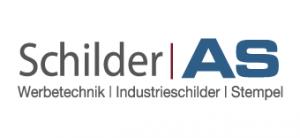 Schilder AS | Werbetechnik | Industrieschilder | Stempel